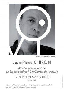 affiche_chiron
