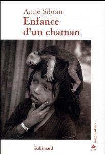 enfancedunchaman